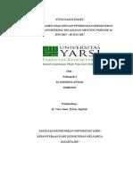 Laporan Studi Kasus Dh Irul7 (1)