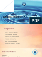 Wms1000 Turbine