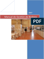 Manual Operador Bodega
