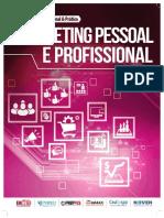 Apostila Marketing Pessoal e Profissional 2016