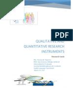QUANTITATIVE AND QUALITATIVE RESEARCH TOOLSJuanroxana.pdf