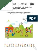 referente pedagogico  latinoamerica