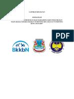 LAPORAN SOSIALISASI BkkbN.docx