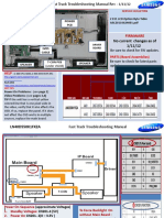 LN40D550 - Fast Track Troubleshooting Manual.pdf