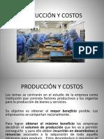 Producción y Costos (1)
