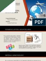 NOMENCLATURA-ARANCELARIA
