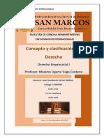 JuanFarfan Derecho Empresarial