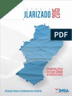 Relatório Popularizado 2015 INSA