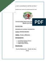 Monografia Ferias y Misiones de Microeconoia