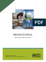 Proyecto Final Rises, Riles y Emisiones Gaseosas