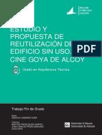 Estudio y Propuesta de Reutilizacion de Edificio Sin u Cabanes Dura Ignacio (1)