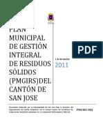 PMGIRS_MSJ_2012 Incluido PDM Modificado e Indicadores 9abril2013