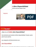 Credito Libre Disponibilidad.pptx