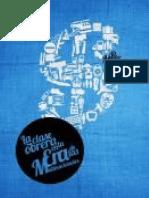 Mertens Peter, La Clase Obrera en La Era De Las Multinacionales.pdf