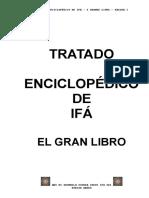 El Gran Libro de Ifa Para Babalawos