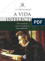 A Vida Intelectual_ Seu Espirit - A.-d. Sertillanges