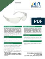Ft Oculos Danny Aguia Ca15298 Da14700
