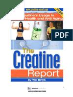 Will Brink - Creatine Report.pdf