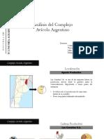 Complejo Avícola Argentino.pptx