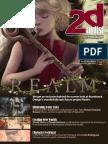 2DArtist Magazine Issue 072 December 2011