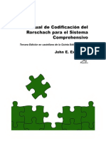 Manual de codificación del Rorschach el Sistema Comprehensivo - John Exner Jr.pdf