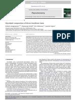 Phytochemistry 2011