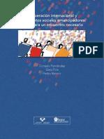 Cooperacion Internacional y Movimientos Sociales Emancipadores