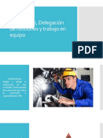 Supervisión, Delegación de funciones y trabajo en.pptx