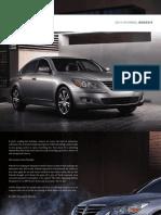 2010 Jerry's Hyundai Genesis Dallas TX