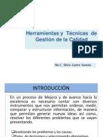 Herramientas y Técnicas  de  Gestión.ppt