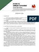 Para leer el Manifiesto Comunista.pdf