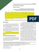 Revisão Sistemática_uma Revisão de Narrativa