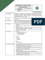 4.1.2.3 Sop Pembahasan Umpan Balik Dokumentasi Pelaksanaan Hasil Pembahasan Rtl