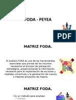 Foda - Peyea