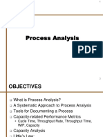 4. Process Analysis