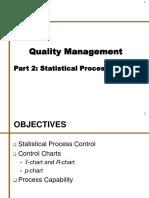 7. Quality Management - Part 2