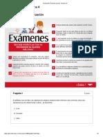 Examen Parcial - Semana 4 Gestion de La Información (Todo Ok)