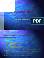 Hydraulic Fracturing - Evaluation