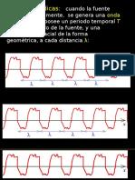 2) Ondas Periodicas y Ondas Armonicas