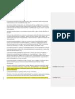 6 Coordenadas de Bayardo Resumen