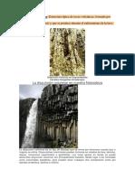 Rocas Basicas Calcoalcalinas