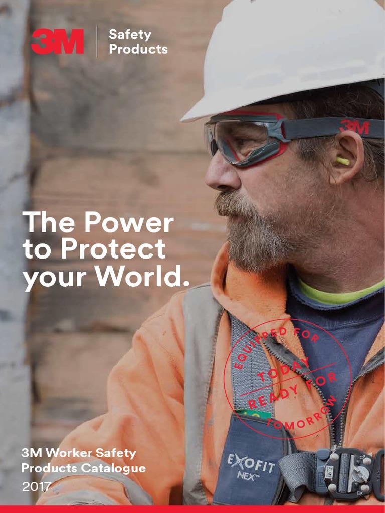 2017 Worker Safety Mini Catalogue pdf pdf