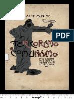 Terrorismo e Comunismo