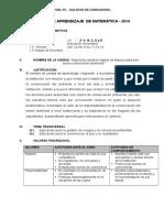 UNI APREN 2° GEO-RUTAS.doc