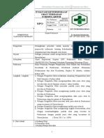 8.2.2.7.Sop Evaluasi Ketersediaan Obat Terhadap Formularium