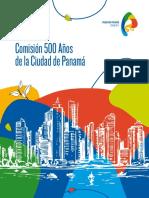 Undp Pa Memoria 2016 Pma 500