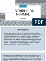 DistribuciónNormal (2)