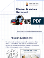 mission, vision & values.ppt