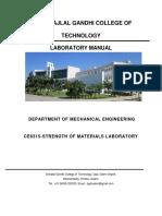 SOM Lab Manual Final