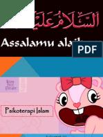 Ppt Psikoterapi Islam